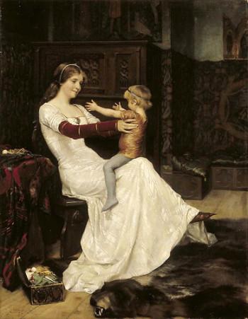 Queen Bianca (1877).