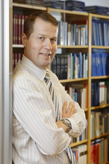 «В международном сообществе свобода слова в Финляндии занимает первое место», говорит Юкка Холмберг.