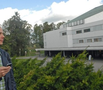architect Alvar Aalto Museum, AALTOsites app, Helsinki, Espoo, Jyväskylä, Finland