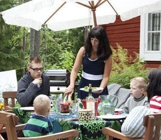 энергия Финляндия, солнечная энергия Финляндия, экология Финляндия, Сало, Финляндия