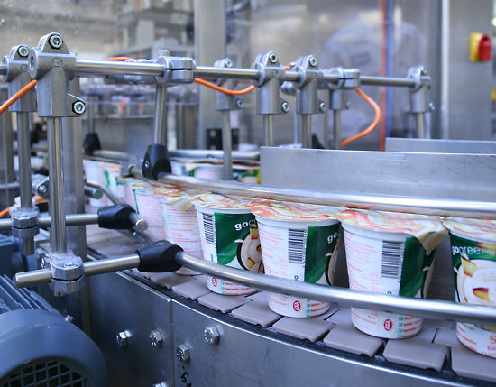 The Raisio Group develops, produces and markets food and functional food ingredients, feeds and malts.