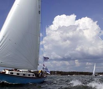 Nautor Swan, yachts, sailboats, regatta, Finnish boatbuilding, shipbuilding, Pietarsaari, Jakobstand, Finland