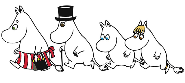 Moomin Characters Ltd Keeps A National Treasure In The Family ThisisFINLAND
