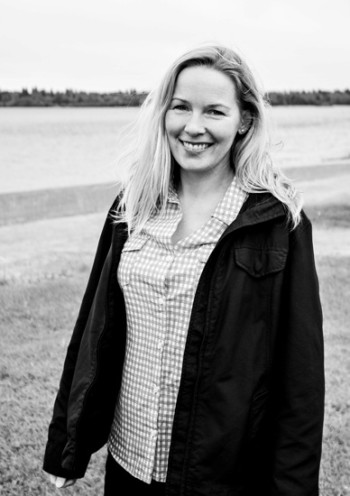    Photo courtesy of Petra Söderling