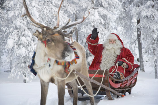 Finnish Christmas: Good, bad and ugly - thisisFINLAND