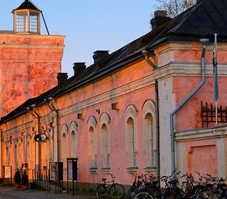 The biggest brewery within Helsinki's city limits makes its home in this former barracks on Suomenlinna, the island fortress outside the harbour.