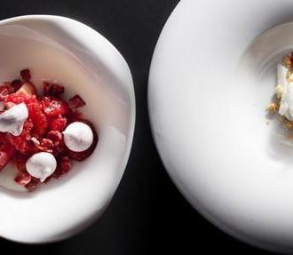 Michelin stars, Helsinki restaurants, Ask, Demo, Luomo, Olo, Postres, Chef & Sommelier, Chez Dominique, Filip Langhoff, Linda Stenman-Langhoff, Jouni Toivanen