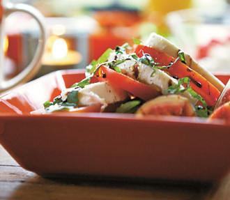 La réussite finlandaise : le pays propose un magnifique choix d'expériences culinaires.