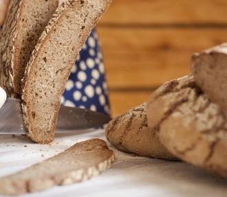 Si vous souhaitez goûter un pain typiquement finlandais, le seigle est le choix qui s′impose.