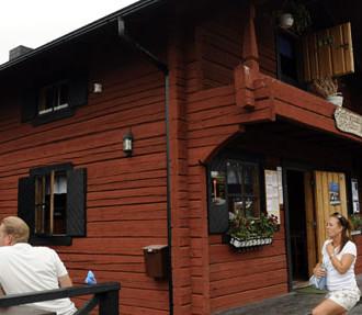 Финляндия, Финляндия антиквариат, старые дома Финляндии, Ловийса, Loviisa, архитектура Финляндии