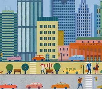 Lotta Nieminen, Pietari Posti, Minna Parikka, Anna Ahonen et Katariina Lamberg, Paola Suhonen, designers finlandais, illustrateurs finlandais, Helsinki, New York, Barcelone, Paris, Londres, Finlande