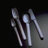 Suomi系列刀叉餐具,1984年。<br></a> Rosenthal Ag, Selb,德国.