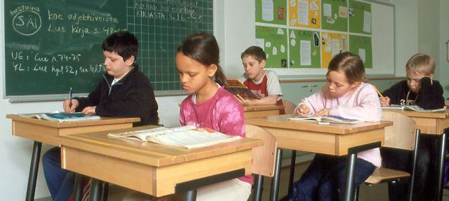 International schooling in Finland - thisisFINLAND