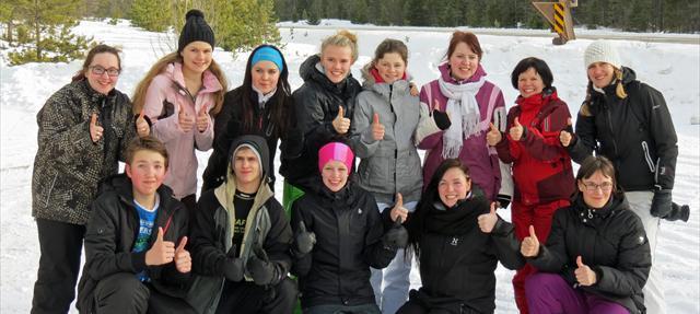 Student Helsinki