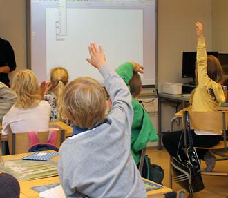финская школа, Финляндия