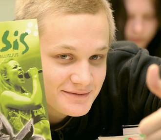 La formation et les écoles finlandaises