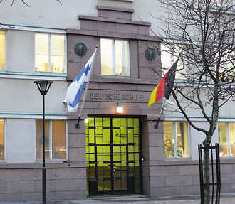 In 2011 the German School celebrates its 130th anniversary. It's the oldest foreign-language private school in Finland.