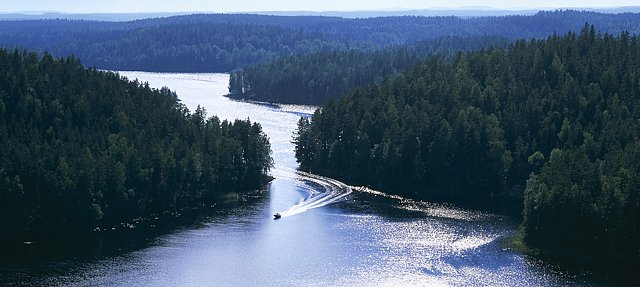 Environmental protection in Finland - thisisFINLAND