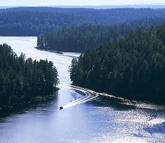 芬兰的环境保护