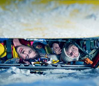 Las mejores 10 películas finlandesas, Lapland Odyssey, Finlandia, cine