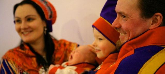 Freezing frames at Sámi film fest - thisisFINLAND