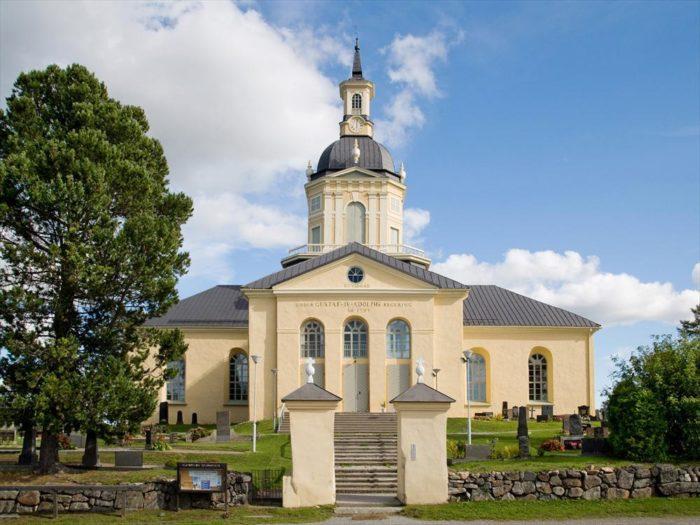 Treasure trove: Finnish Unesco sites - thisisFINLAND