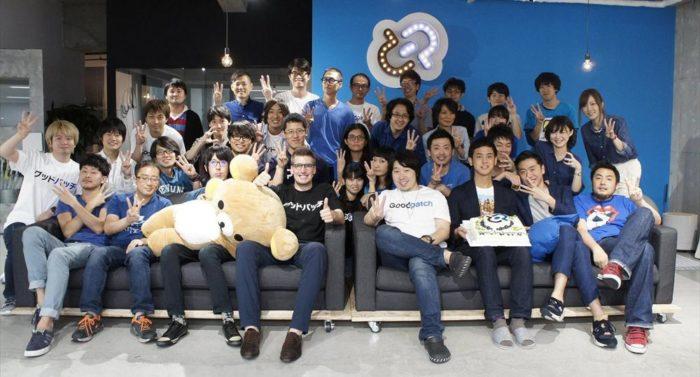 Goodpatch, помогающий создавать пользовательские интерфейсы и панели управления, приехал в Хельсинки ради «Слаша», но компания взяла Slush также с собой домой в Токио.
