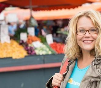 Тийна Циллиакус, Gajatri Studios, Yoga Retreat, Нелли Ляхтеенмяки, Health Puzzle, приложение YOU, игры для благополучия, Хельсинки, Финляндия