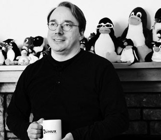 Linus Torvalds, Finland