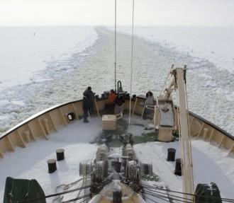 破冰船,桑普号,船运,Aker Arctic Technology, AARC, 北冰洋,加拿大,中国,俄国,芬兰,港口, 液化天然气,油,北极研究