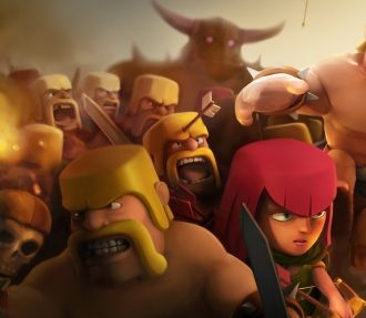 Finnish games industry, mobile game, Angry Birds, Rovio, Clash of Clans, Supercell, Applifier Everyday, Bugbear, Ridge Racer: Unbounded, Finland
