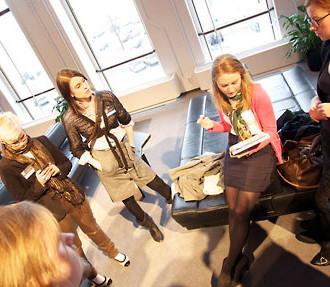 Startup Sauna, Aalto Entrepreneurship Society (Aaltoes), Finlande