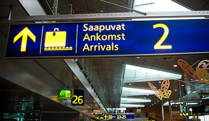If you're looking to speak Finnish, you've arrived in the right place.