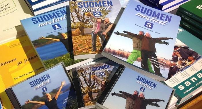 "The title ""Suomen mestari"" suggests that you're on your way to becoming a master, or champion, of the Finnish language."