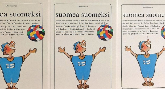 """Suomea suomeksi,"" now in its 20th printing, is still going strong."