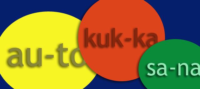 Finnish Longest Word