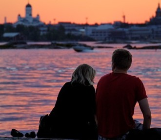 dating customs and finland