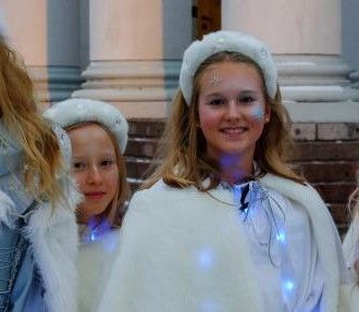 Christmas, markets, winter, Finnish traditons, handicrafts, Santa Claus, Helsinki, Turku, Porvoo, Finland