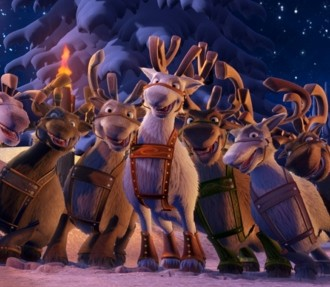 Finland, Finnish Christmas films, Rare Exports: A Christmas Tale, Santa Claus and the Magic Drum, Christmas Story, Niko, The Flight before Christmas