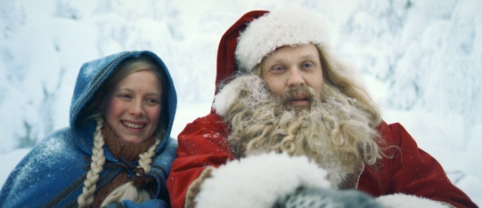 """Christmas Story"" reveals details of the life and background of Santa Claus."