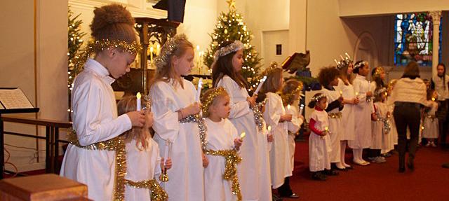 New York sings a Finnish Christmas tune - thisisFINLAND
