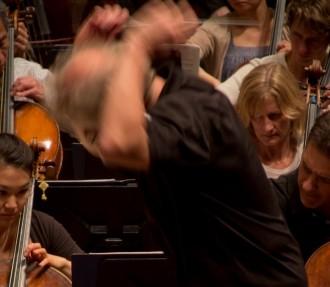Finnish conductor Osmo Vänskä, Finland, Minnesota Orchestra