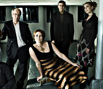 Tango-orkesteri Unto, Finnish tango orchestra, Nordic Cool 2013, Scandinavia House, Finland