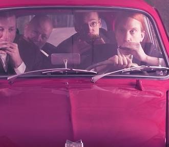 世界音乐舞台上的四名口琴演奏家