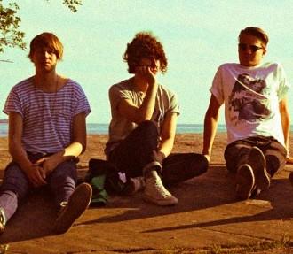 Le groupe French Films apporte un souffle nouveau au paysage musical finlandais.