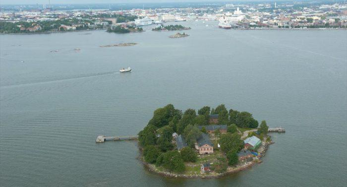 Lonna Island Ferry