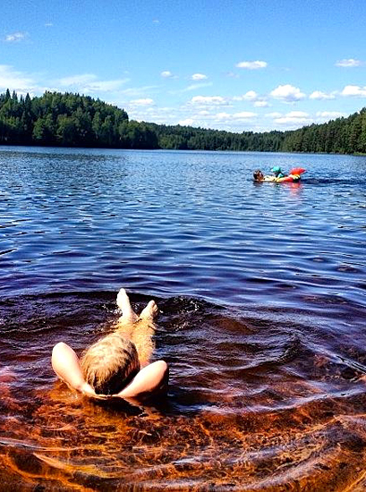 Jyväskylä Photo by Ronan Browne