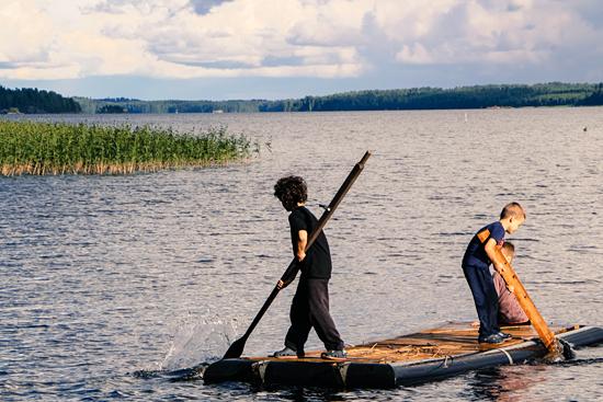 Savonlinna Photo by Frans Botha