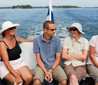 Espoo Archipelago, ferries, Iso Vasikkasaari, Stora Herrö, Gåsgrund, islands, summer, camping, swimming, Helsinki, Finland