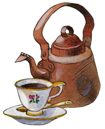 Hora de tomar um café. Os finlandeses tomam café sempre, não importa o lugar. O consumo de café por pessoa é maior na Finlândia do que em qualquer lugar do mundo.